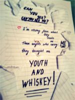 Youth and Whiskey by stasi95