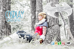 Astrid - how to train your dragon 2 by fotoxis