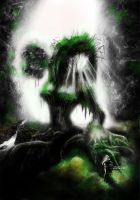 """Life Colossus """"Mother Nature"""" by purplecastillo"""