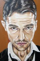 Brandon Flowers by Sashy42