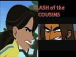 Clash of the Cousins by Jared1994