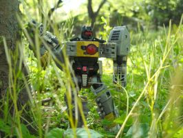 Getting Back to Nature by Blackranger1984