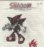 Shadow by XxEAltairRoxsAxX