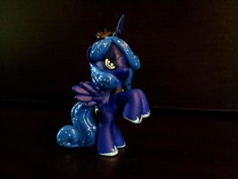 Princess Luna Blind Bag by EllisArts