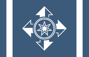 Flag of the Third Concord by RvBOMally