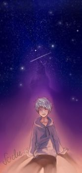ROTG - Smile Frees the Night by sciche7