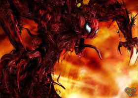 the rise of carnage by rambody