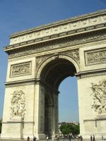 Arc du Triomphe by Forever-Sacred-483