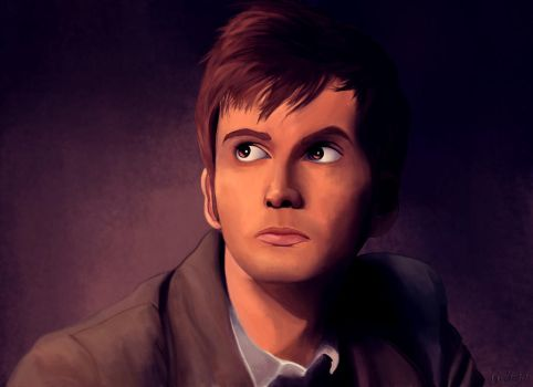 Last of the Time Lords by Gelieta