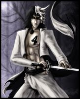 Ulquiorra by Destinyfall