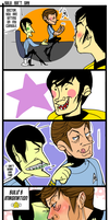 Sulu Isn't Gay by enterprising-bones