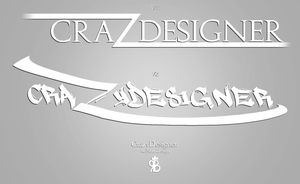 CrazyDesigner by RoNBit