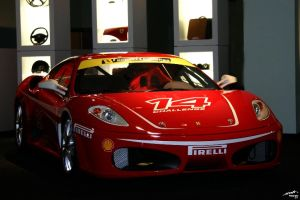 Ferrari 430 Challenge by Atmosphotography