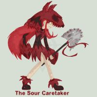 VP: The Sour Caretaker ++ by Luckster