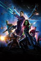 Guardians Of The Galaxy [Hi-Res Textless Poster] by PhetVanBurton