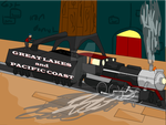 5900 Freight engine by Cast-ironDonut13