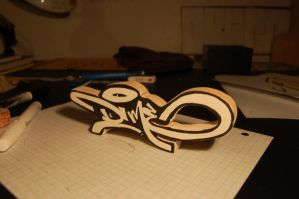 Woodworking by Dime10C