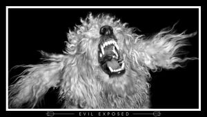 psycho le poodle2-evil exposed by diddly