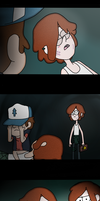 Gravity Falls.- How it must to be by yusunaby