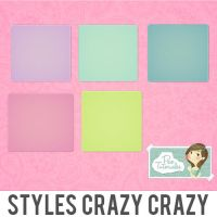 Styles Crazy Crazy by PaoTutoriales