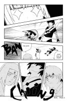NWC - Chap1 Page4 by ikeda