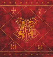 HP Wizards collection box (1) by I-never-stop