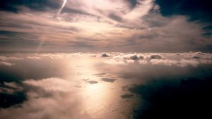 Above the Clouds by vm27