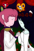 30 Day Otp Challenge,Day 26: Getting Married by Jess-the-vampire