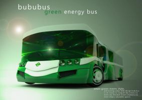 bububus by deltoiddesign