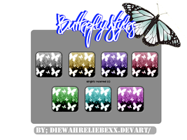 + Butterfly Style by DieWahreLiebexx