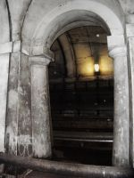 Thames Tunnel-Subterranean Shop Archway by chaobreeder16