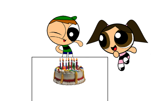 Happy 14th Birthday To Me! by SnoopyFan2016