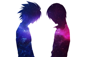 A Battle Between Two Minds - Death Note by CorryRox