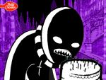 Jack: Admire cake. by TheLearningArtist