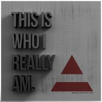 30STM - Quote Avatar This Is Who I Really Am by lovelives4ever