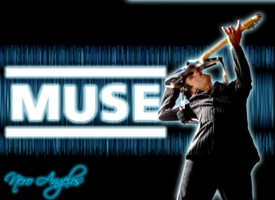 Muse by nero-angelos