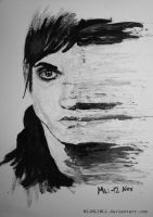 The Ghost Of You by MLiMLiMLi