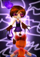 PPG halloween contest:: It's Alive! by PERKoverload526