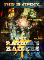 Raynor's Raiders by cristian-garcia