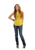 PNG miley cyrus 1 by karlay16