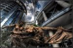 Need To Feel Loved  _HDR_ by Ghost247