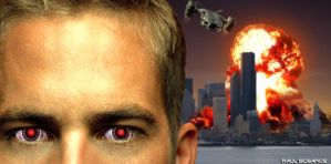 Terminator Coming To Seattle by SilentMobster42