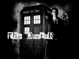 The Doctor by Whatsername64