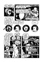 Issue 1, Page 20 - HtbR by driver16