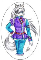 Contest - Amber's Winterwear by LalaLiliLalaLii