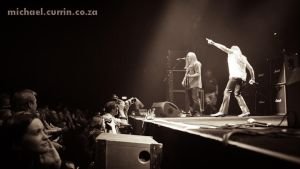 Uriah Heep IV by TheSoftCollision