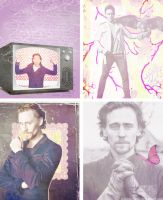 Tom Hiddleston Photoset by criminal-who
