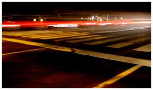 Static Speed by pablorenauld