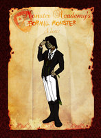 Grymour's Formal Wear by Space-Drive-Overdose