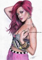 Rihanna2 by 22Zitty22